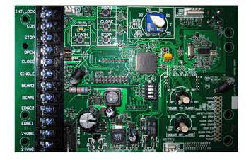 Trolley-Operator-Pro-GT-Logic-Board